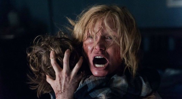 Film Review – The Babadook (2013)