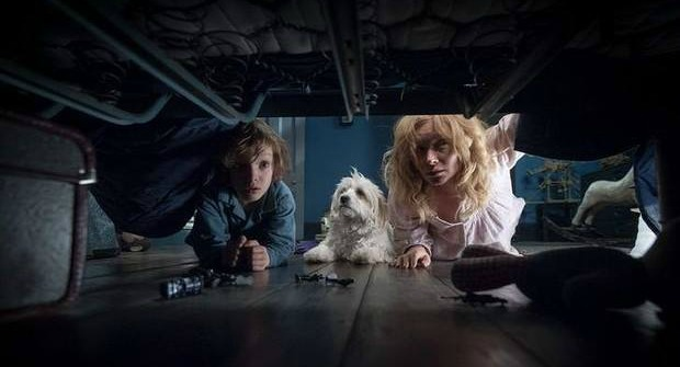 the-babadook-under-thebed