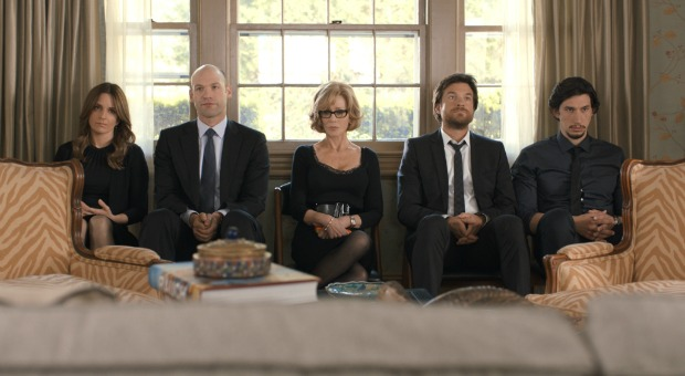 Film Review – This Is Where I Leave You (2014)