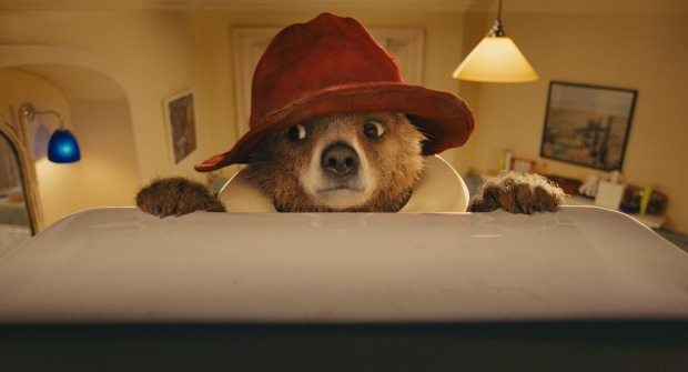 DVD Review – Paddington (2014)