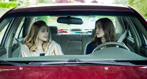 Film review – Say When (2014)