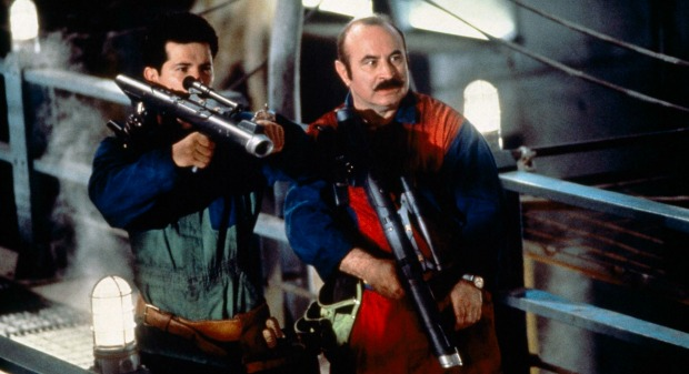 Blu-ray Review – Super Mario Bros. (1993)