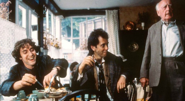 Blu-ray Review – Withnail & I (1987) / How To Get Ahead In Advertising (1989)