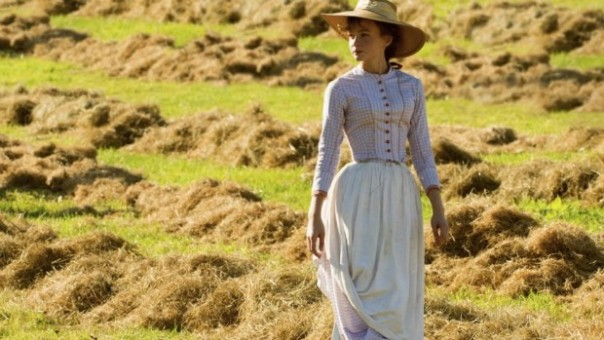 Watch new clip from Far From the Madding Crowd