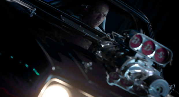 Skydive Into New Extended Fast&Furious 7 Clip