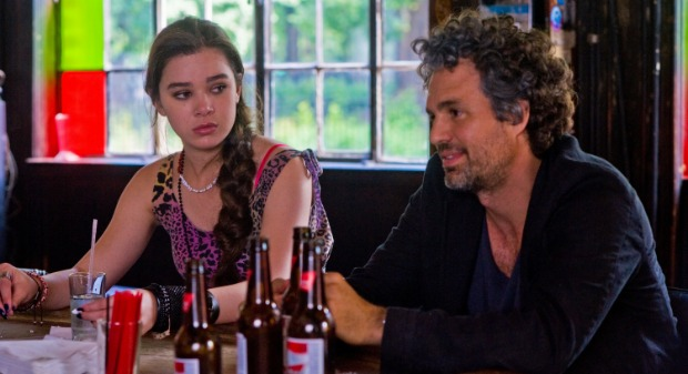 Watch Exclusive 'Mark Ruffalo' Begin Again Featurette