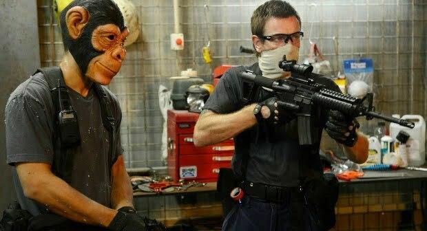 Watch Ewan McGregor in new 'Son of a Gun' clips
