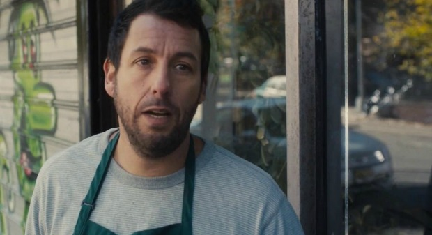 Let's Do The Time Warp With Adam Sandler  In First The Cobbler Trailer