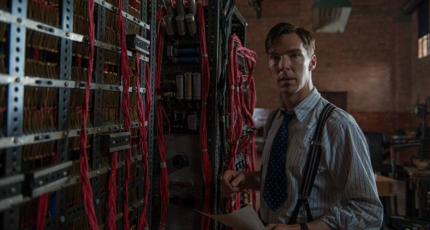 DVD Review- The Imitation Game (2014)