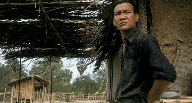 Win The Killing Fields 30th anniversary Blu-ray Edition