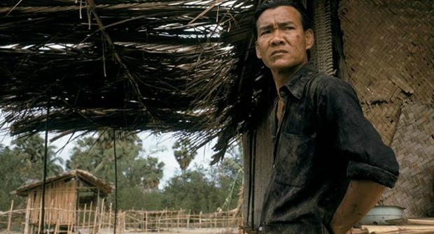 Win The Killing Fields 30th anniversary Blu-ray Edition