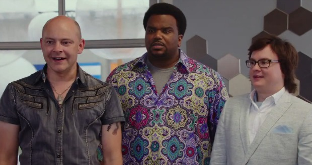 Are You Ready For Another Dip In Hot Tub Time Machine 2 Trailer?