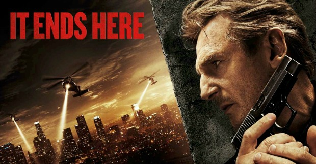 See Bryan Mills showcase his skills in Taken 3 Featurette