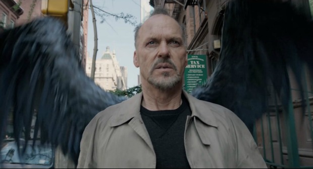 New BiRDMAN Featurette Delve Into The Actor, Character And Stage Play