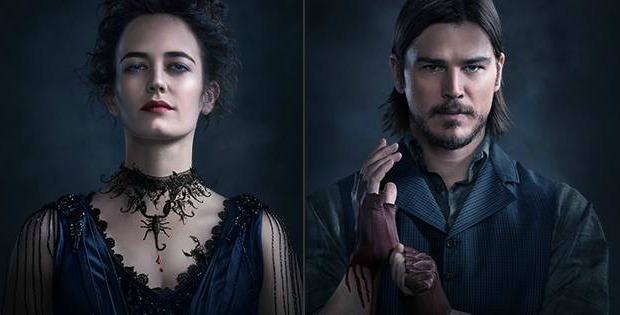 It's Alive! First Promo For Penny Dreadful Season 2 Is online