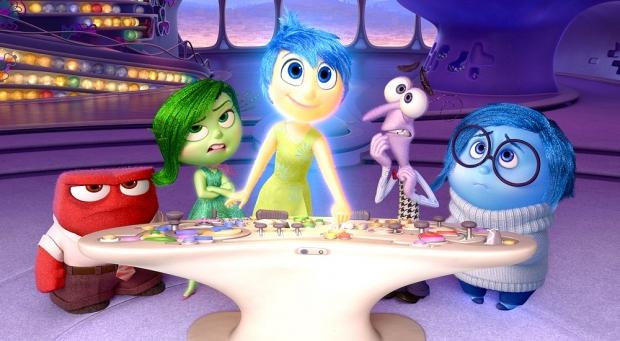 Trailer for Pixar's Inside Out arrives