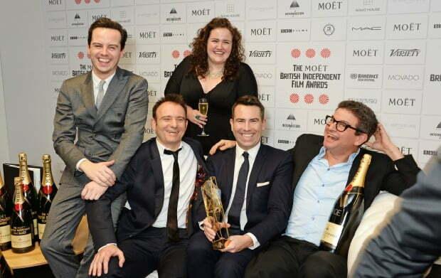 Pride wins big at British Independent Film Awards