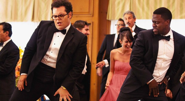 Win The Wedding Ringer hangover survival kit,Plus Film