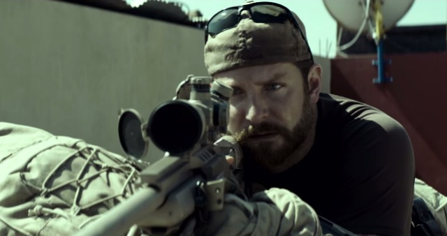 Film Review – American Sniper  (2014)