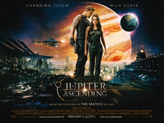 A look At Terry Gilliam's Cameo In Jupiter Ascending New Image