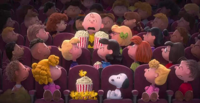 Dream Big In New Snoopy And Charlie Brown: The Peanuts Movie  UK Trailer