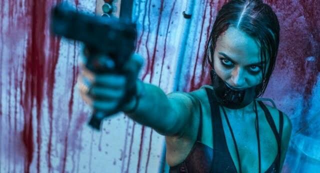The Dark Heart Of Cinema Film4 Frightfest Glasgow Unveils Line up!