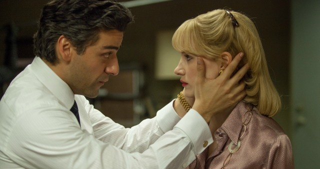 Enjoy 2 New Featurettes For A Most Violent Year