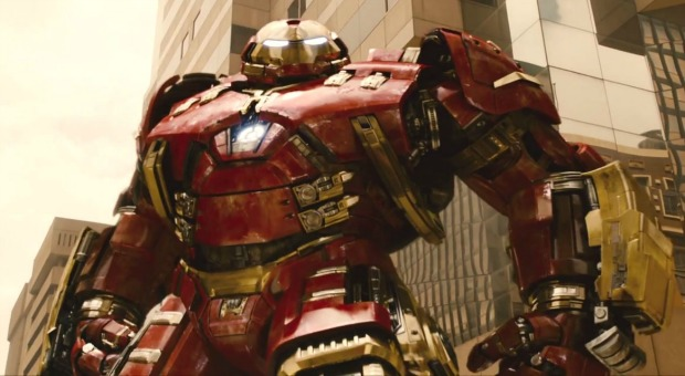 Vue Cinemas To Hold Avengers: Age of Ultron Marathon, Watch New Clips