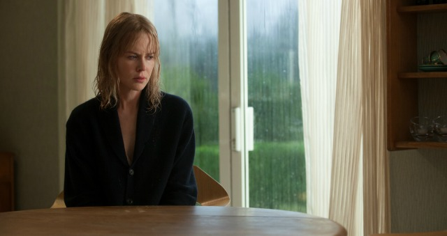 DVD Review – Before I Go To Sleep (2014)