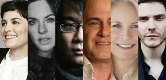 Berlinale 2015 – International Jury Announced