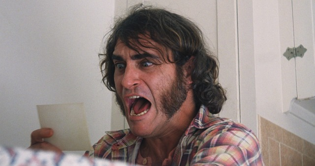Film Review – Inherent Vice (2015)