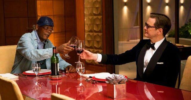 'Becoming a Kingsman' – new Kingsman: The Secret Service clip