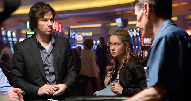 Film Review – The Gambler (2014)