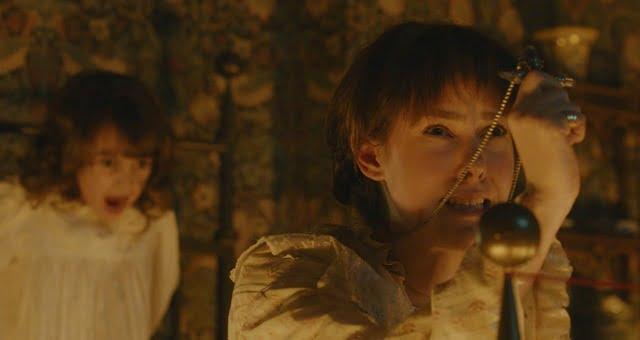 Berlin 2015 – Jena Malone is Haunted In Angelica Trailer