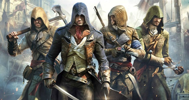 Video Game Review – Assassin's Creed: Unity