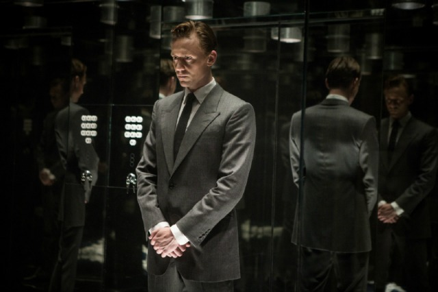 Meet Mr Laing In First Image For Ben Wheatley's High-Rise