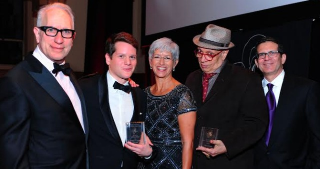 'The Imitation Game' Outplays Competition to Win USC Libraries Scripter Award
