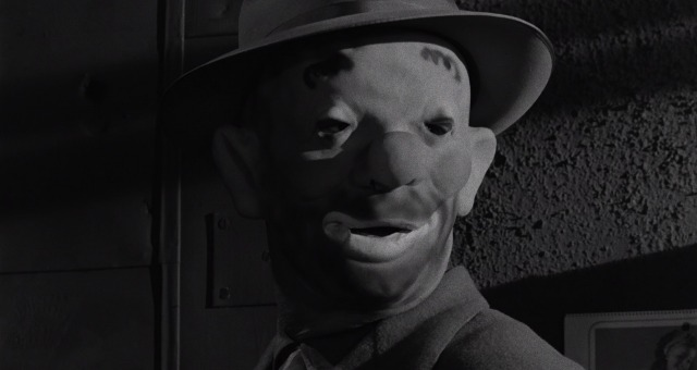 Blu-ray Review –  The Killing  (1956)
