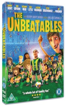 UNBEATABLES_DVD