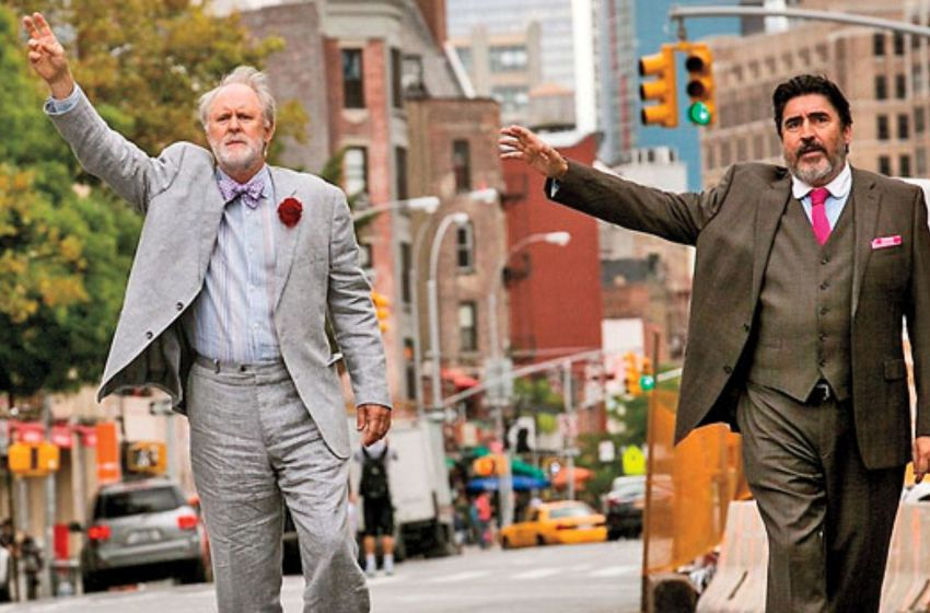 Film Review – Love Is Strange (2014)