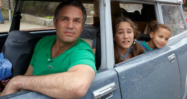 Watch Mark Ruffalo in Infinitely Polar Bear trailer