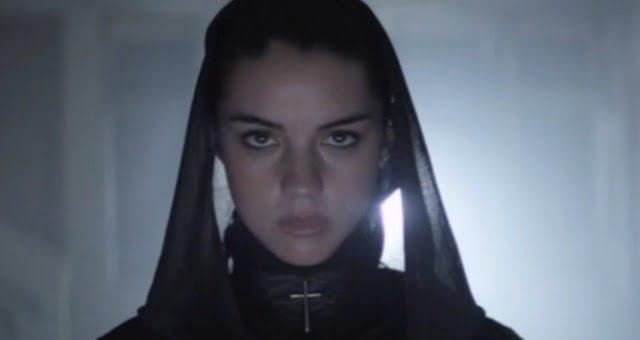 Exorcist Girl Vs Demon, Watch Impressive Realm Short