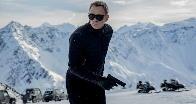 'You've Got A Secret James' As Spectre First Trailer Lands Online