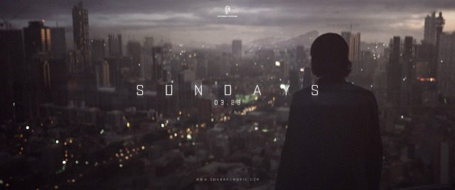 Watch The Stunning Dystopian Short Sundays