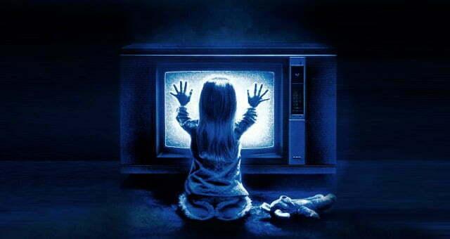 Television-Poltergeist