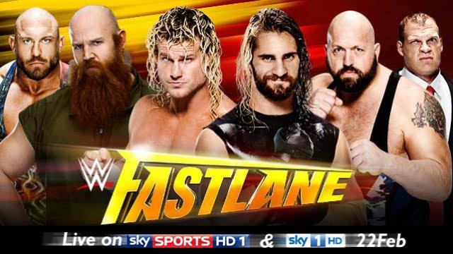 WWEFastlaneZigglerVKane