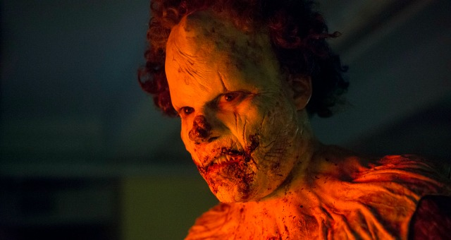 DVD Review – Clown (2014)