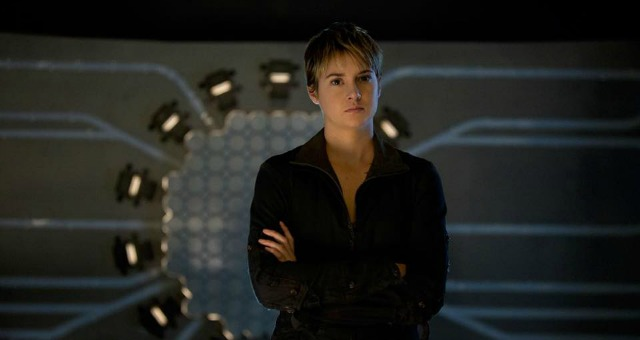 Are You Ready For Insurgent? (New Infographic)