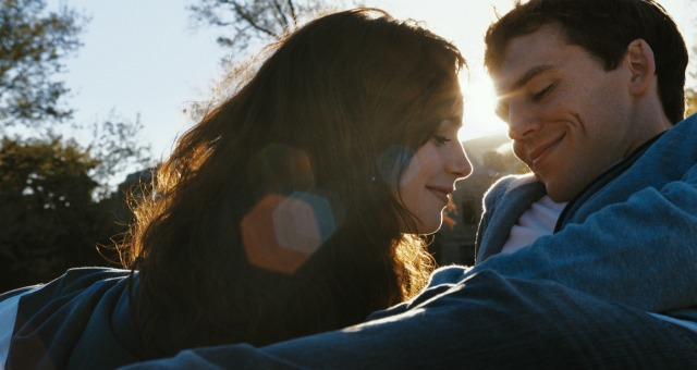 DVD Review – Love, Rosie (2014)