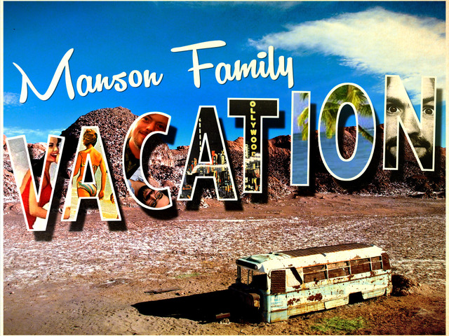 SXSW15 Review – Manson Family Vacation (2015)